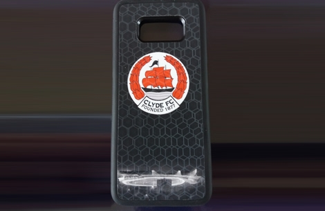 Clyde Phone Covers on Sale