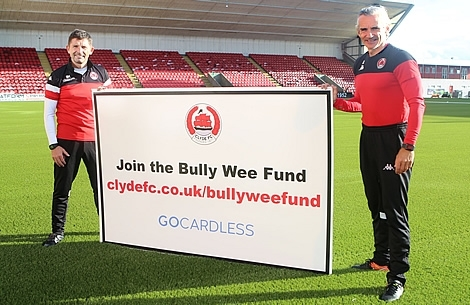 Bully Wee Fund - Draw 25