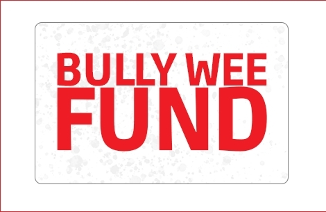 Bully Wee Fund - Draw 5